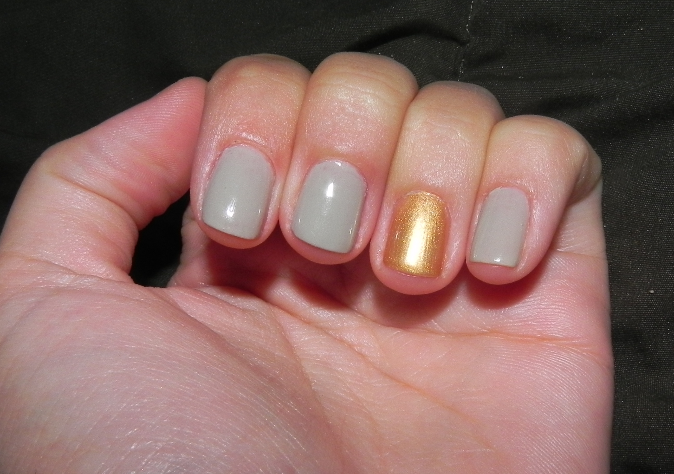 How To Update Your Nails 15 Minute Goddess