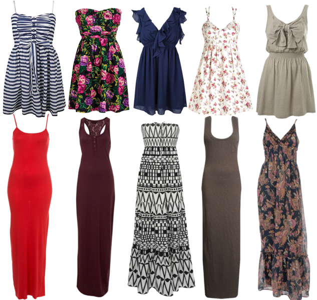 Summer Dresses Forever 21 Fashion Dresses